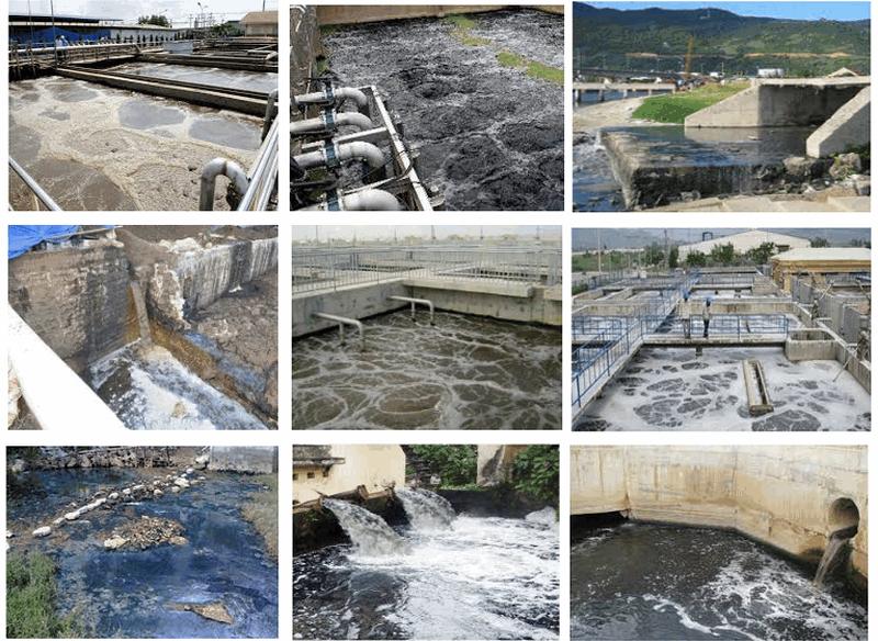 Cách phân tích xử lý nước thải khu công nghiệp tại Việt Nam