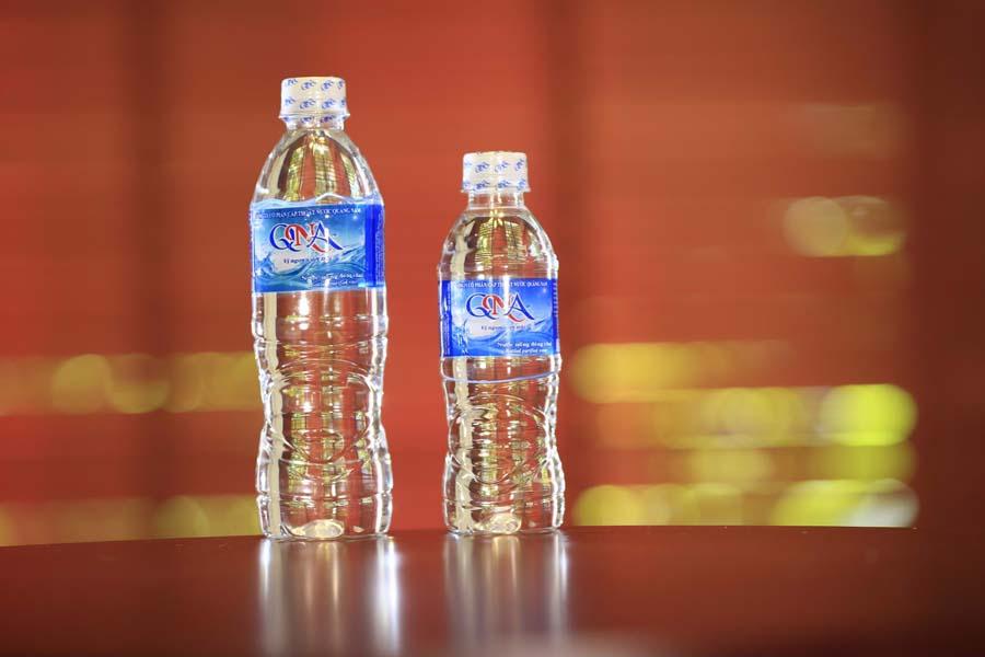 Các chỉ tiêu xét nghiệm nước uống đóng chai