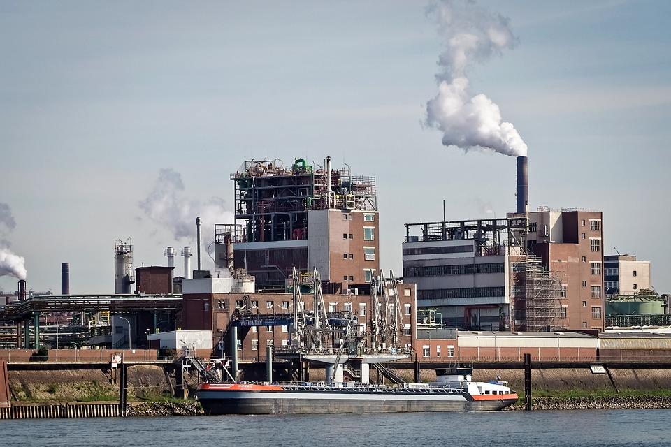 TCVN về nước thải công nghiệp là gì và mục đích sử dụng của TCVN là gì?