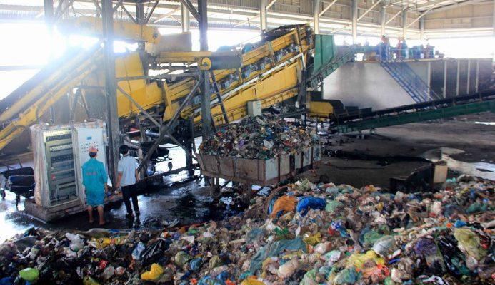 4 phương pháp xử lý chất thải – rác thải hiệu quả nhất hiện nay
