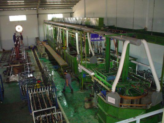 Quy trình xử lý nước thải trong ngành xi mạ đạt chuẩn quốc gia