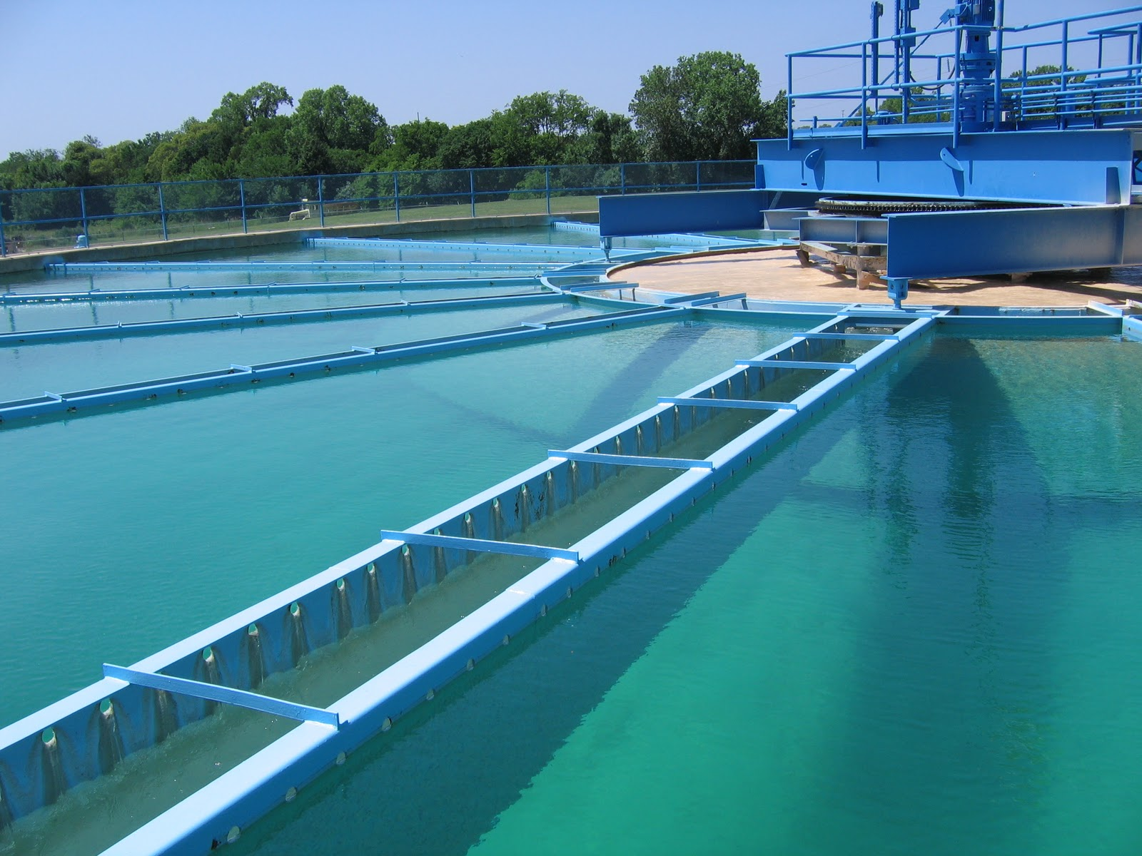 Tại sao cần xử lý nước thải theo quy chuẩn?