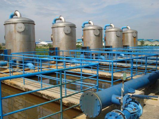 Đặc điểm và quy trình xử lý nước mặt đúng kỹ thuật