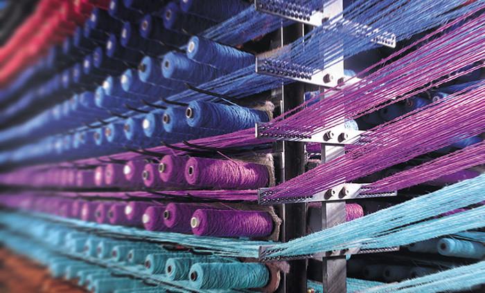 Đặc tính và giới hạn xả thải của nước thải công nghiệp dệt nhuộm
