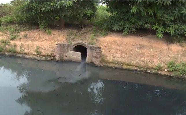Những tiêu chuẩn về nước thải công nghiệp loại B mà bạn cần biết