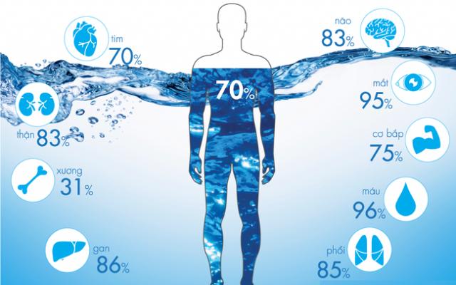 Những vấn đề của nước thường gặp trong công nghiệp sản xuất và đời sống