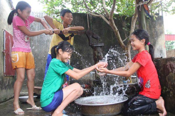 Vì sao nên xử lý nước thải sinh hoạt?