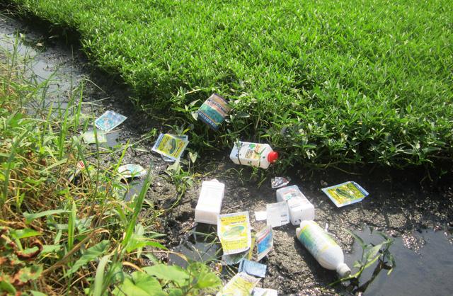 7 bước thực hiện lập báo cáo quan trắc môi trường định kỳ theo thông tư 43