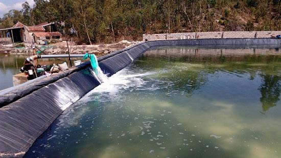 Các phương pháp cơ bản để xử lý nước thải cơ bản