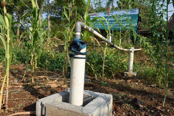 Phương pháp xác định chất lượng nước ngầm áp dụng theo tiêu chuẩn quốc gia