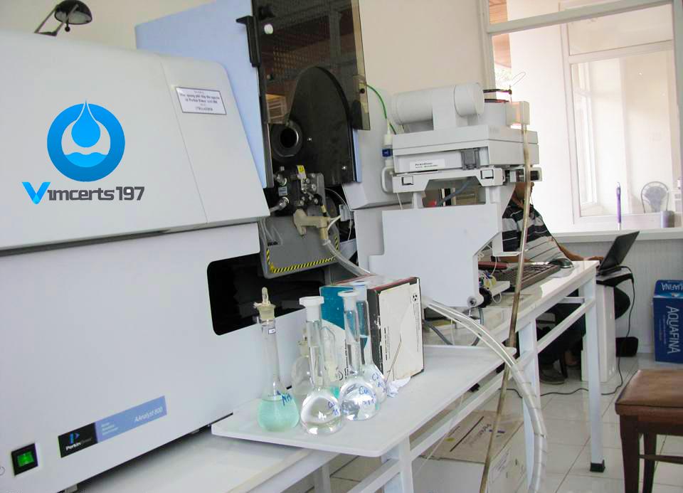 Cơ sở vật chất QCVN