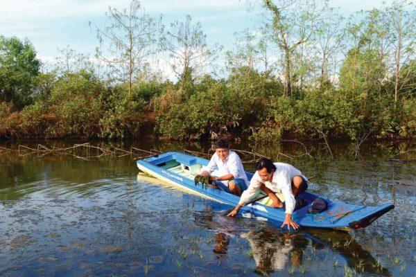 Quan trắc môi trường nước thải và những chỉ số cần kiểm soát