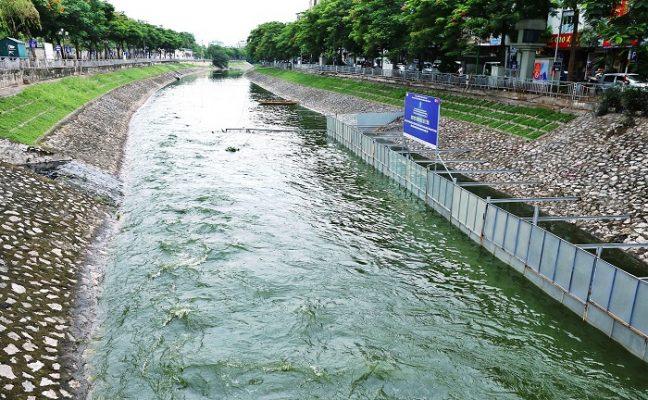 Các phương pháp đánh giá khả năng tiếp nhận nước thải, sức chịu tải của sông