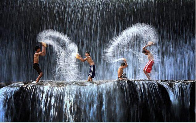 Vai trò của nguồn nước sạch đối với sức khỏe con người