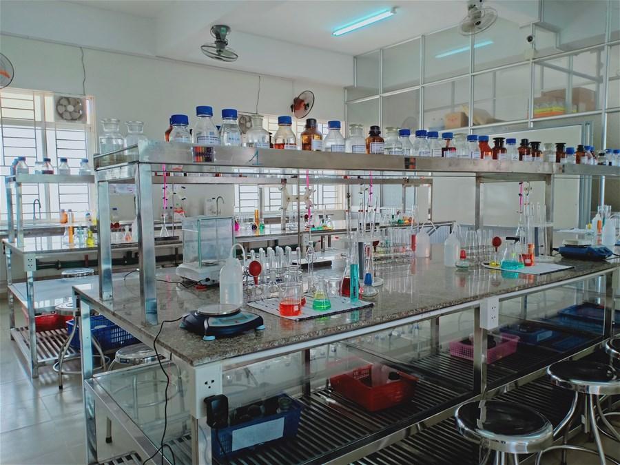 Các yêu cầu chung về năng lực phòng thí nghiệm phân tích môi trường